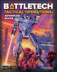 Tactical Operations: Advanced Rules