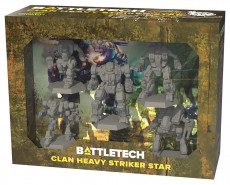 Clan Heavy Striker Star