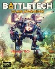 Battletech - Salvage Box