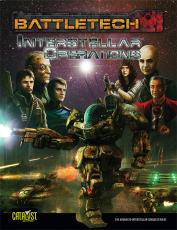 Interstellar Operations