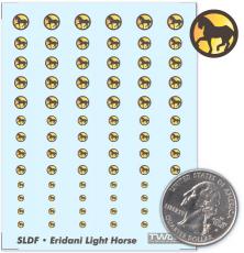 Eridani Light Horse (new) Decals