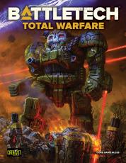 Battletech: Total Warfare (Version 2021)