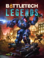 Battletech - Legends