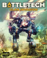 Battletech - Clan Invasion Box