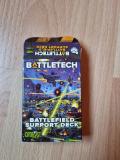 BattleTech Battlefield Support Deck