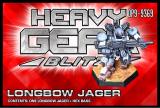 Longbow Jager Heavy Gear