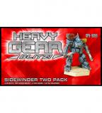 Sidewinder Heavy Gear (2er Pack)
