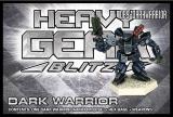 Dark Warrior Heavy Gear