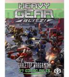 Heavy Gear Regelbuch 3. Edition