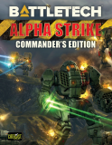 Alpha  Strike Commander`s Edition