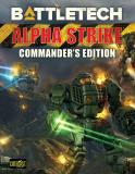 Alpha  Strike Commander`s Edition