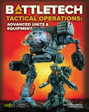 Tactical Operations: Advanced Units & Equipment