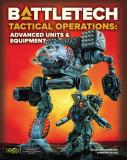 Tactical Operations: Advanced Units & Equipment