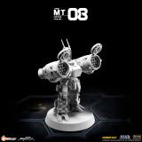 MT08 Robotech Macross Destroid Phalanx