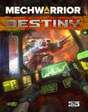 Mechwarrior Destiny RPG