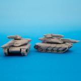 Wolverine Tanks
