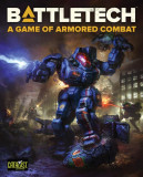Battletech - A Game of Armored Combat