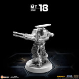 MT18 Destroid Defender