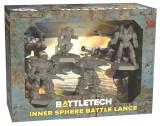Inner Sphere Battle Lance