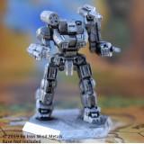 SWD-1 - Swordsman