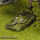 Brutus Assault Tank