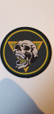 Patch - Haus Liao Death Commandos