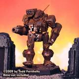 HMH-3D Hammerhands