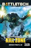 Kill Zone: BattleCorps Anthology, Volume 7