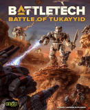 Battletech - Battle of Tukayyid