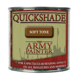 Quickshade - Soft Tone 250 ml