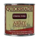 Quickshade - Strong Tone 250 ml
