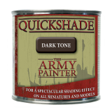 Quickshade - Dark Tone 250ml