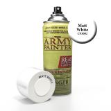 Color Primer - Matt White 400 ml