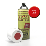 Color Primer - Pure Red 400 ml