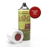Color Primer - Dragon Red 400 ml