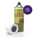 Color Primer - Alien Purpel 400 ml