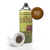 Color Primer - Leather Brown 400 ml