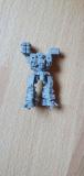 MT12 Robotech Macross Destroid Tomahawk - B-WARE!