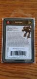 BattleTech: MechWarrior Pilots - Card Pack 1