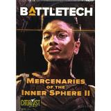 BattleTech: MechWarrior Pilot Deck - Mercenaries II