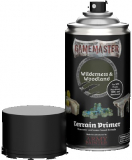 Gamemaster Terrain Primer Wilderness & Woodland
