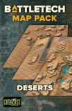 Battletech Map Pack Desert