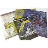 Battletech Map Pack Alien Worlds