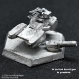 Zibler Fast Strike Tank (Prime / D Variante)