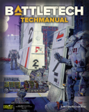 Battletech: Techmanual (Vintage Cover)