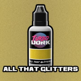 Acrylfarbe All that Glitters Metallic (20 ml)