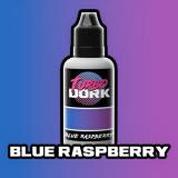 Acrylfarbe Blue Rapsberry Turboshift (20 ml)